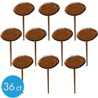 Football Party Picks 36ct