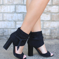 Girls Night Out Heels