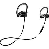 Beats by Dr. Dre - Powerbeats2 Wireless Earbud Headphones - Black