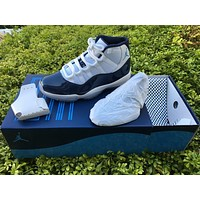 "Air Jordan 11 ""Midnight Navy"""