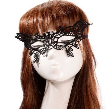 Butterfly Party Mask
