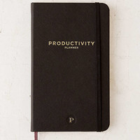 Productivity Plan Journal | Urban Outfitters