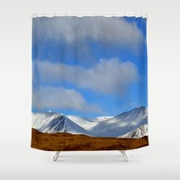 Breath Shower Curtain by Haroulita | Society6
