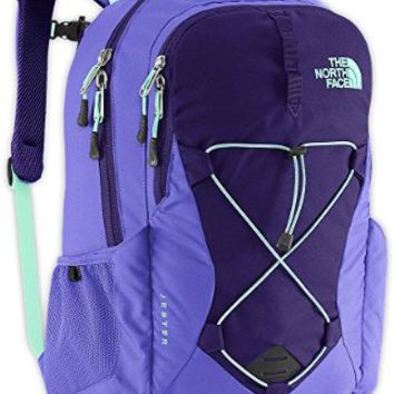 The North Face Women's Cosmic Blue/Magic Magenta Women's Jester