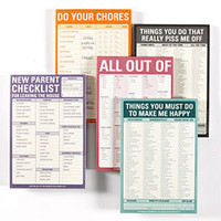 Nifty Note Pads | Z Gallerie