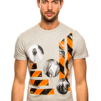 Diesel T-Warning T-Shirt