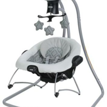 DuetConnect® LX with Multi-Direction   gracobaby.com