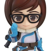 Overwatch Mei Nendroid Classic Skin Version