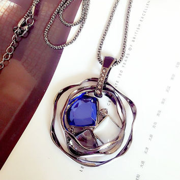 New Arrival Women Pendant Necklaces New Fashion