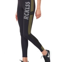 Sienna Leggings- Black
