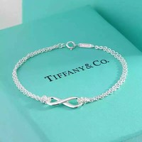 Tiffany & Co. Moustache Bracelet