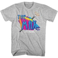 Saved By The Bell The Max Mens T-Shirt