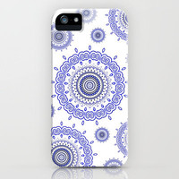 Watercolour BOHO MANDALA  iPhone Case by M✿nika  Strigel	 | Society6 for iphone 5 + 4 S + 4 + 3 GS + 3 G + skins