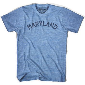 Maryland Union Vintage T-shirt