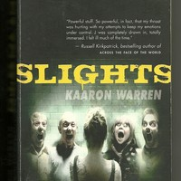 Slights by Kaaron Warren (Angry Robot) Mass Market Paperback – August 31, 2010