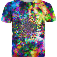 Pixel8 Men's T-Shirt