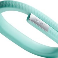 UP by Jawbone - Medium - Mint (Discontinued by Manufacturer)