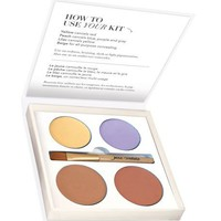 Jane Iredale Corrective Colors Kit