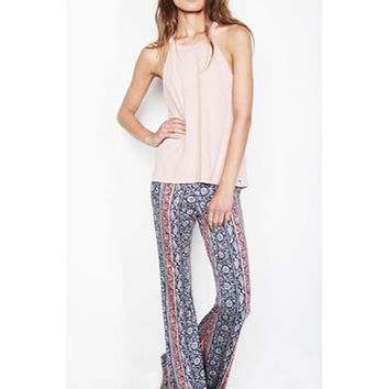 Michael Lauren Mars Bell Bottom Pant | Boutique To You
