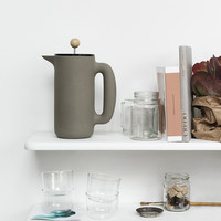 Push Coffee Maker - muuto.com