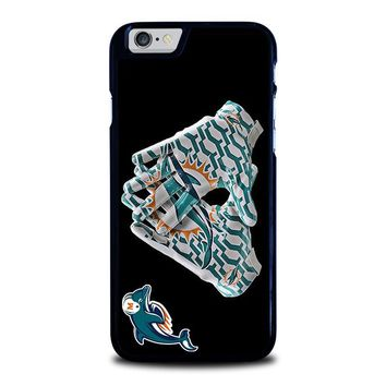 MIAMI DOLPHINS FOOTBALL iPhone 6 / 6S Case Cover