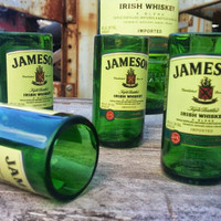 Jameson Whiskey Shot Glass - Set of Four