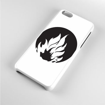 divergent dauntless the brave Art iPhone 5c Case