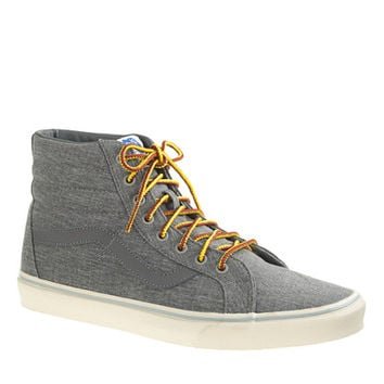 Men's Vans For J.Crew Sk8-Hi Reissue Sneakers