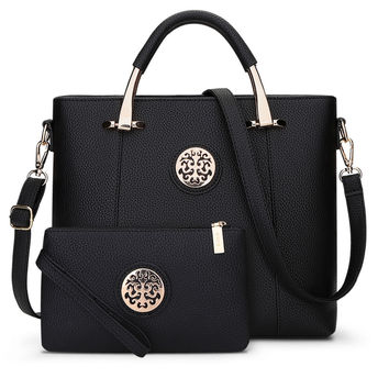 Pu Leather Bags Handbags Women Famous Brands Big Women Crossbody Bag Trunk Tote Designer Shoulder Bag Ladies large Bolsos Mujer