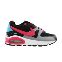 Womens Nike Air Max Command Athletic Shoe, BlackGreyPinkBlue  Journeys Shoes