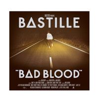 Bastille - Bad Blood Vinyl LP