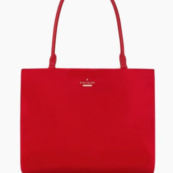 Kate Spade New York Classic Nylon Phoebe Shoulder Tote