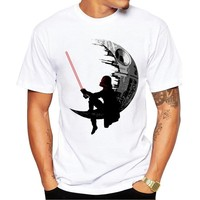 "Star Wars ""Darthworks"" T-Shirt"