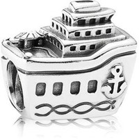Authentic Pandora Jewelry - All Aboard