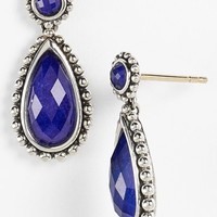 Women's LAGOS 'Maya' Teardrop Earrings