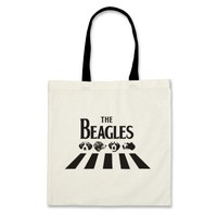 The Beagles bag from Zazzle.com