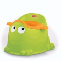 Fisher-Price Precious Planet Froggy Friend Potty $12.00