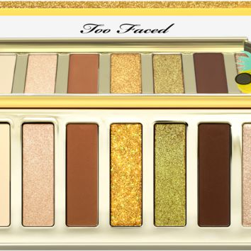 Sparkling Pineapple Eye Shadow Palette - Too Faced