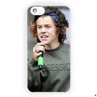 Harry Styles One Direction Boy Band For iPhone 5 / 5S / 5C Case