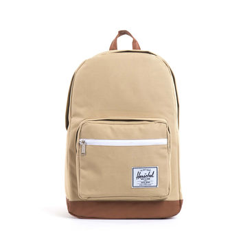 Herschel Supply Co. Pop Quiz Backpack Khaki