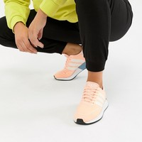 adidas Originals N-5923 Sneakers In Orange at asos.com