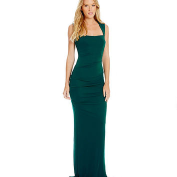Nicole Miller Collection Felicity Gown | Dillards