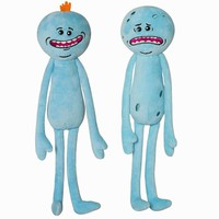 Rick and Morty Meeseeks Plush Toys