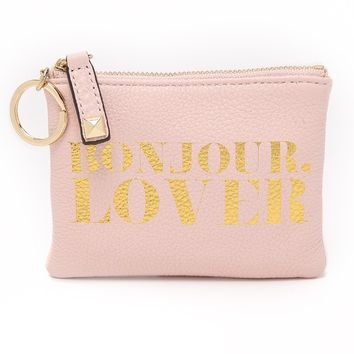 Bonjour Lover Betty Pouch