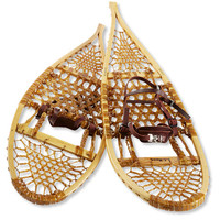 L.L.Bean Heritage Wooden Snowshoes | Free Shipping at L.L.Bean