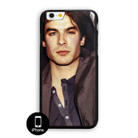 Ian Somerhalder 7 iPhone 6 Case