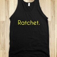 Ratchet - Lazy Sundays