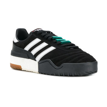 Adidas Originals By Alexander Wang BBall Soccer Sneakers - Farfetch
