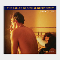 Nan Goldin: The Ballad of Sexual Dependency | MoMA