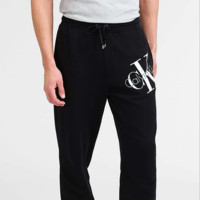 Calvin Klein Fashion Stretch Gym Sport Running Pants Trousers Sweatpants Trousers